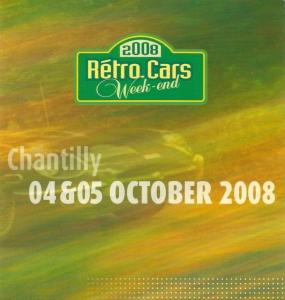 RCWE2008